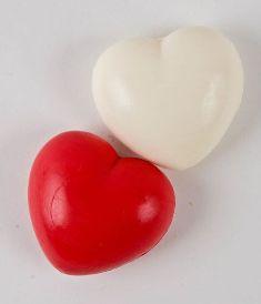 Мыло сердечки своими руками